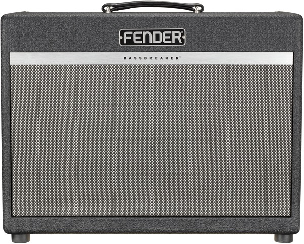 Fender Bassbreaker 30R All Tube 1x12 30 Watt Combo