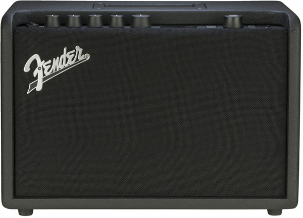 Fender Mustang GT 40 Guitar Amp with  …