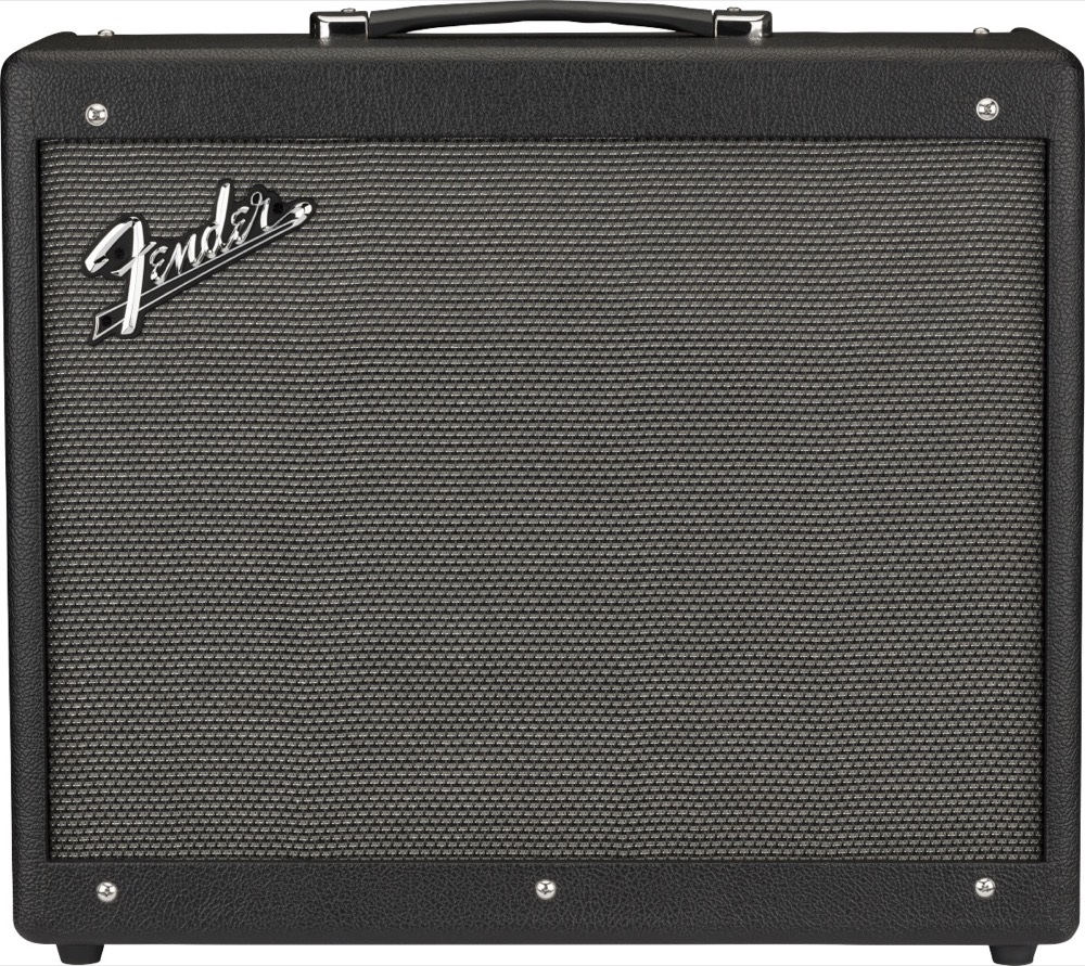 Fender Mustang GTX100 Guitar Amp with  …