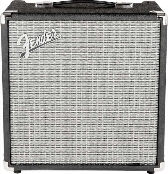 Fender Rumble 25 V3  25  Watt Bass Amp Combo