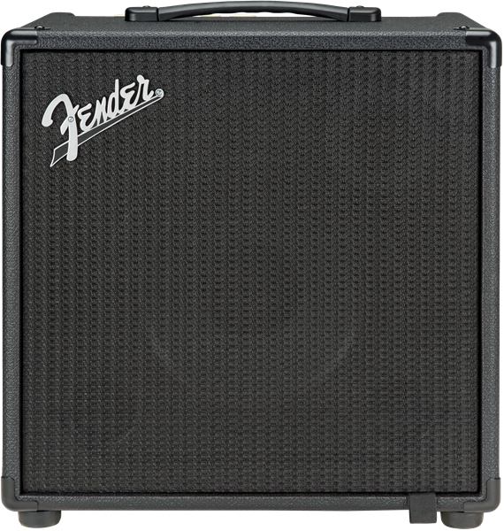 Fender Rumble Studio 40 Combo w/Bluetooth and WiFi