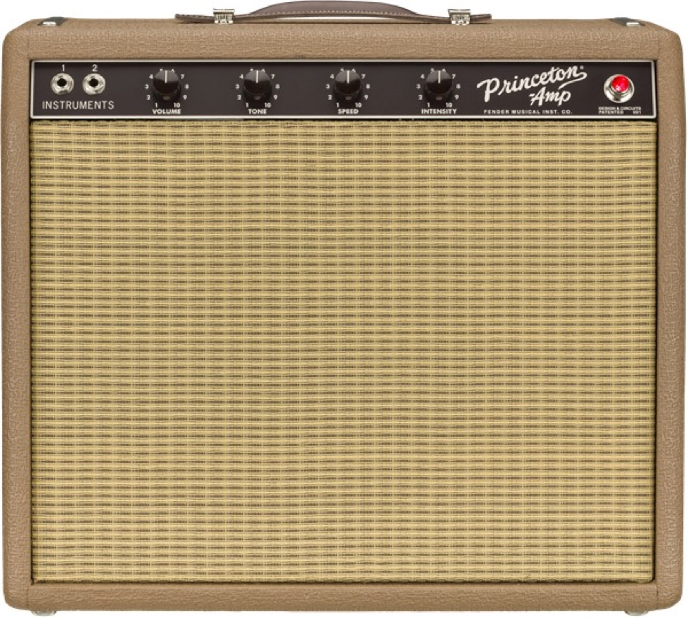 Fender Chris Stapleton '62 Hand-Wired Princeton