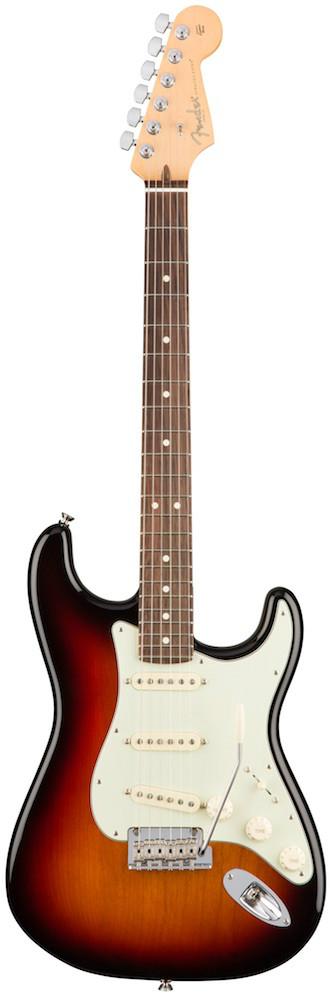 Fender American Pro Stratocaster With  …