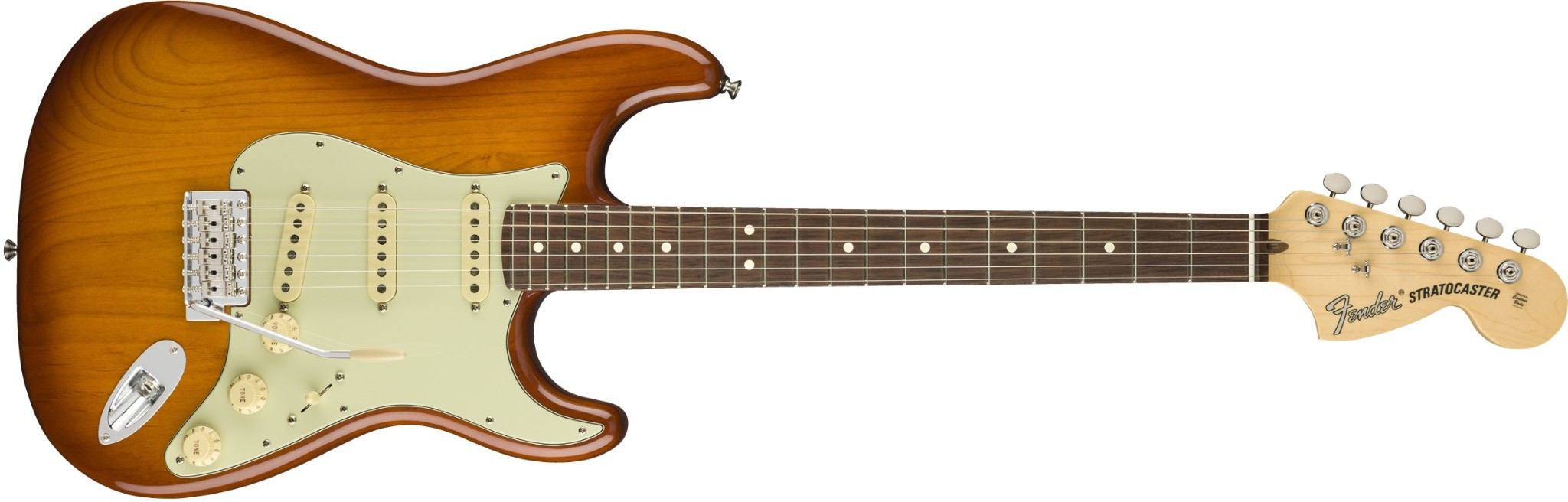 Fender American Performer Stratocaster RW  …