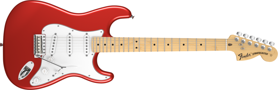 Fender American Special Stratocaster MN  …