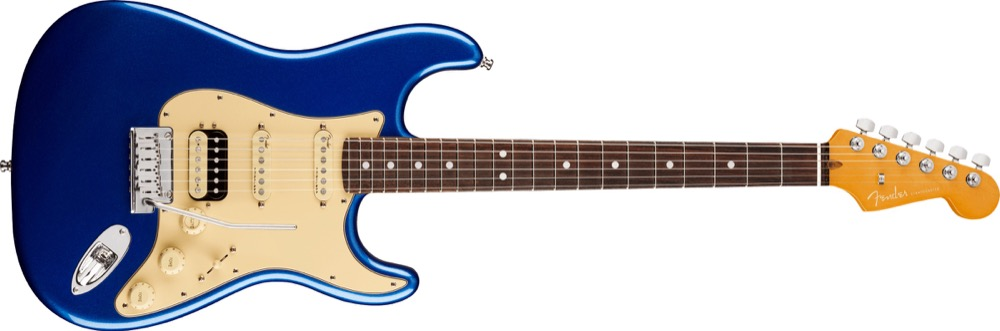 Fender American Ultra Strat HSS In Cobra  …