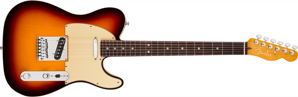 Fender American Ultra Telecaster In  …