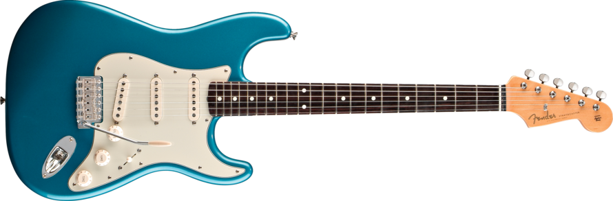 Fender Classic Series 60's Straocaster  …