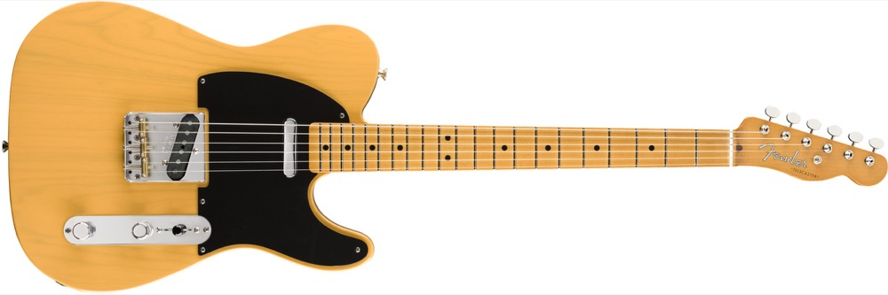 Fender Vintera 50's Tele Modified In  …