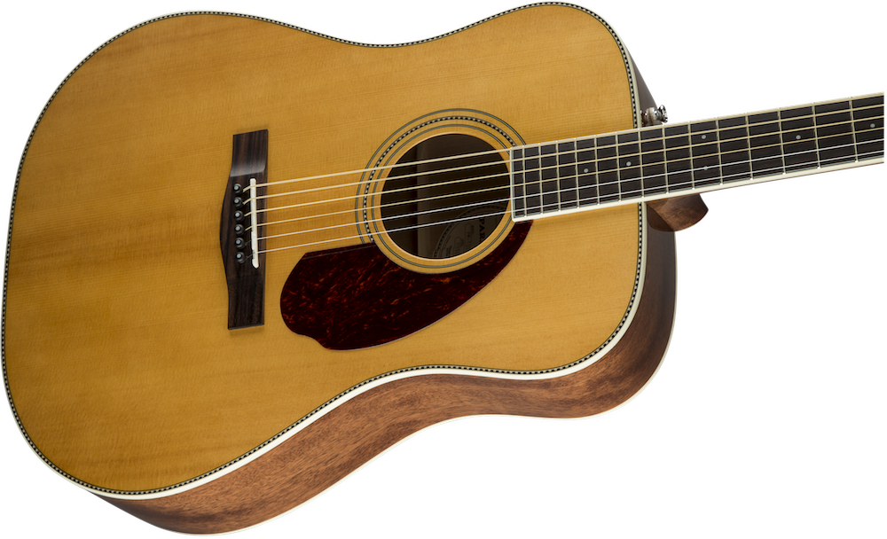 Fender Acoustic Paramount PM-1  …