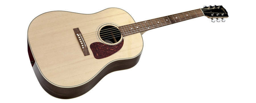 Gibson J15 Modern Classic Acoustic in Natural