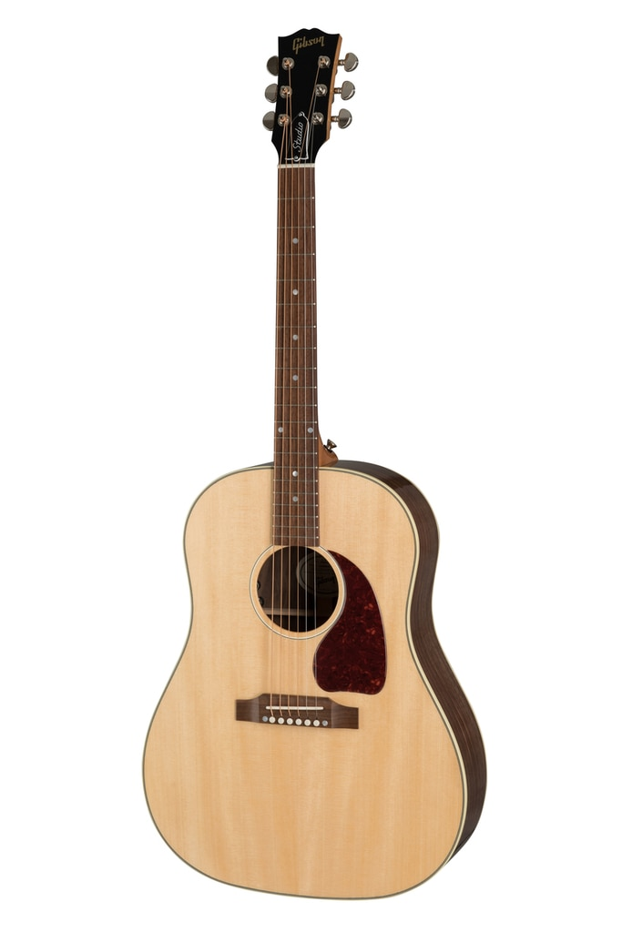 Gibson 2019 J45 Studio in Natural