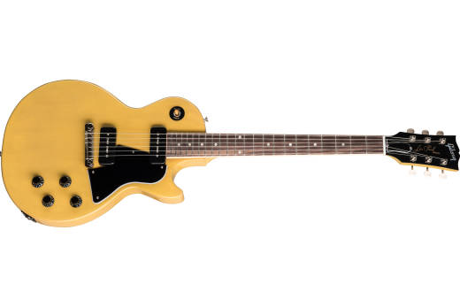 Gibson Les Paul Special TV Yellow with  …