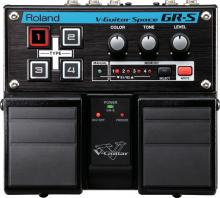 BOSS GR-S V-Space Echo