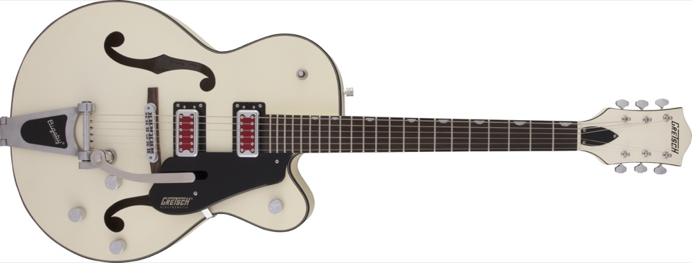 Gretsch Electromatic G5410T Single Cut Rat  …