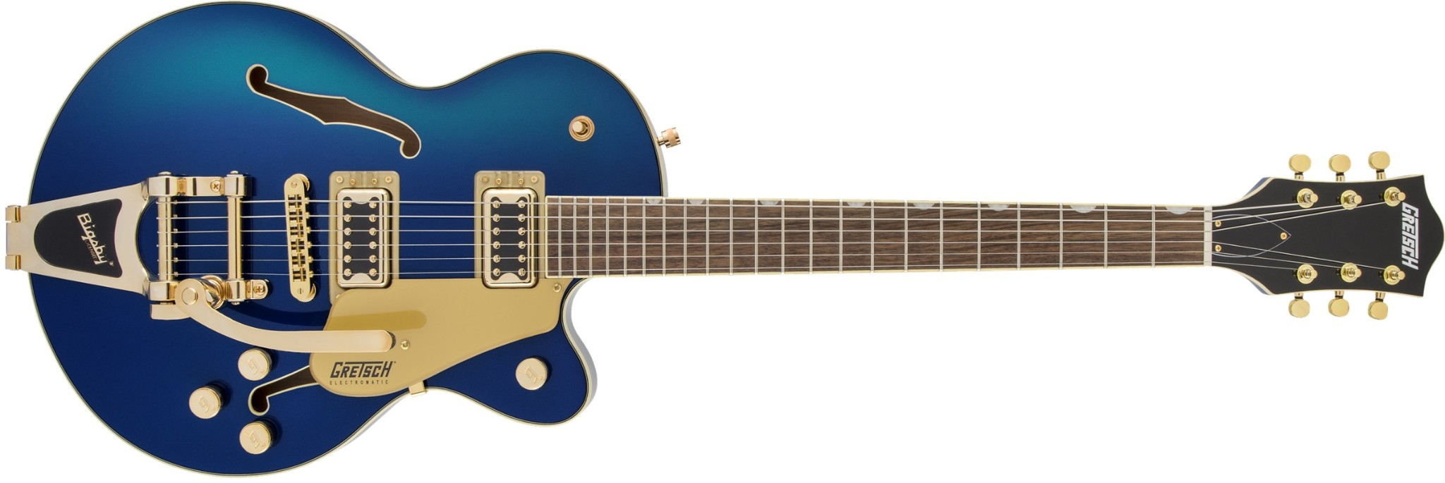 Gretsch Electromatic G5655TG Center Block  …