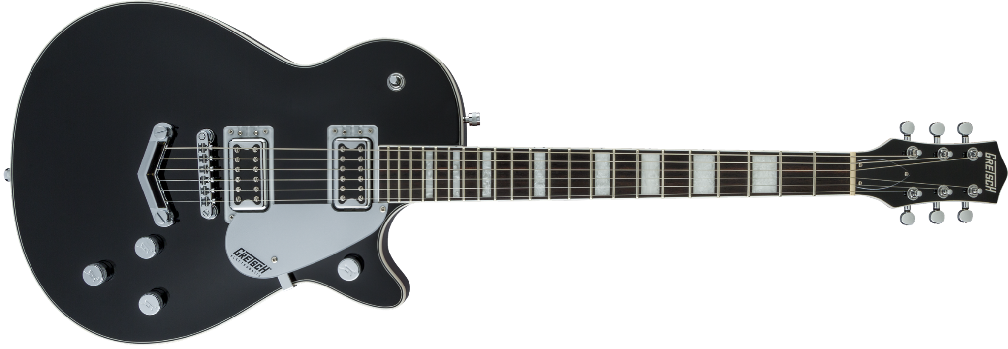 Gretsch G5220 Electromatic Jet BT In Black