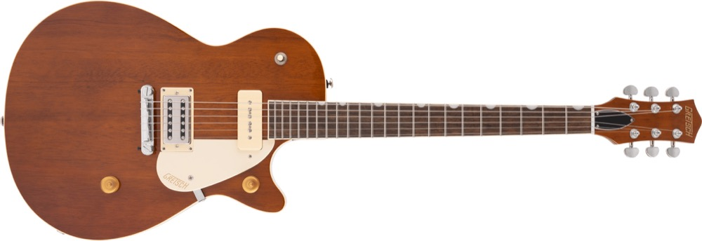 Gretsch G2215-P90 Streamliner Jet Jr  …