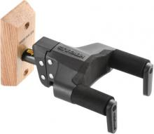 Hercules GSP38WB Plus Auto-Grab Wall Holder Wood