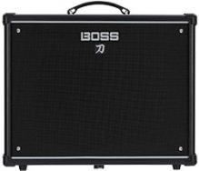 BOSS Katana 100 Watt 1x12 Guitar Amplifier  …