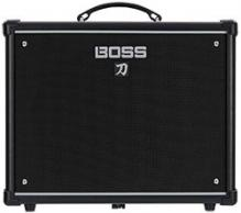 BOSS Katana KTN-50 50 Watt 1x12 Guitar  …