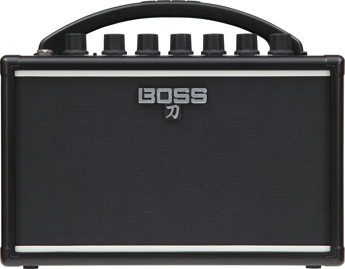 BOSS Katana Mini 7 Watt Battery Powered  …