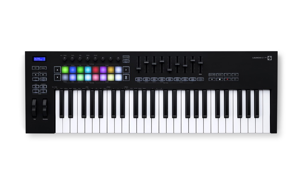 Novation Launchkey 49 MK3 Key MIDI  …