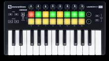 Novation Launchkey Mini MK2 25 Key Mini  …