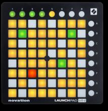Novation Launchpad Mini MK2 Ableton Live  …