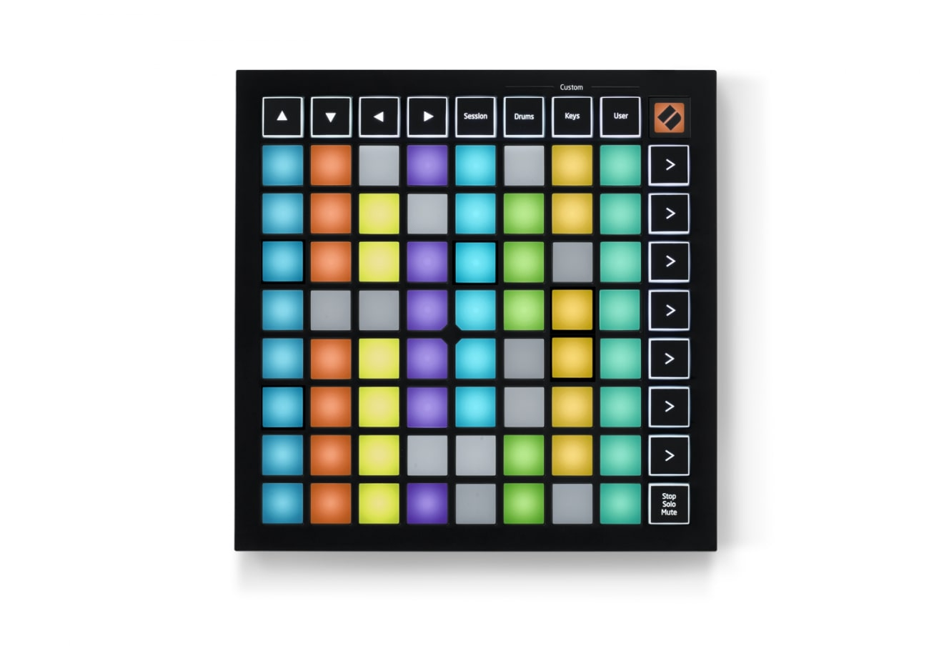 Novation Launchpad Mini MK3 Ableton Live  …