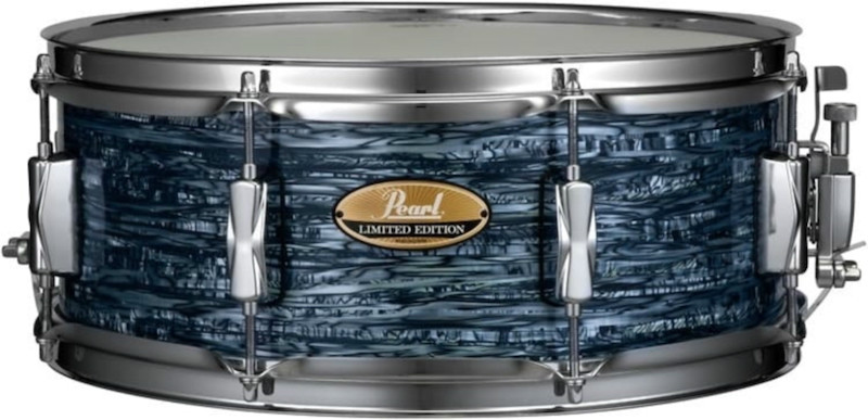 Pearl LMPR1455SC431 Limited 14X5.5 6 Ply  …