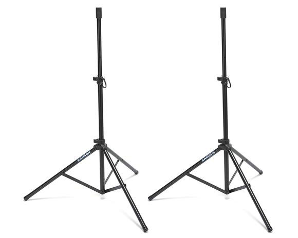 Samson LS50P Lightweight Speaker Stands Pair