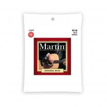 Martin Original Bronze Acoustic Light 12-54