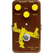Animals Major Overdrive Plexi Inspired  …