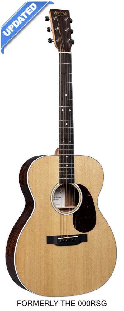 Martin 000-13E Road Series All Solid Wood  …