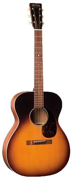 Martin 000-17 Whiskey Sunset 17 Series 14  …