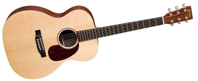 Martin 000X1AE X-Series Acoustic w/Pickup
