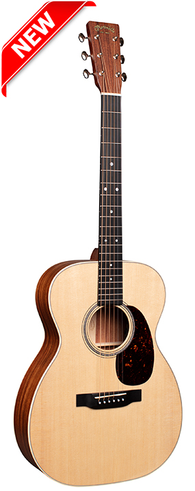 Martin 00-16E Granadillo Acoustic Electric  …