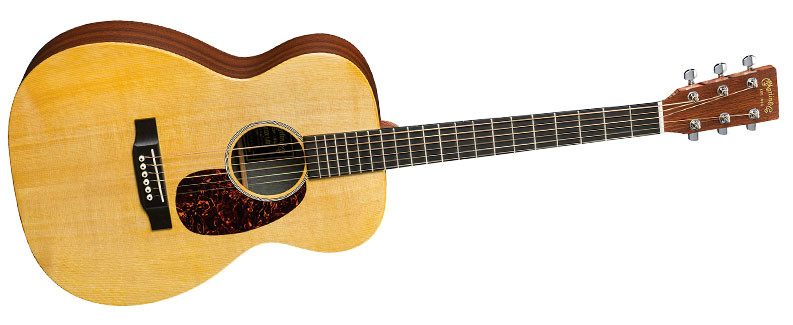 Martin X-Series 00 Acoustic w/Pickup