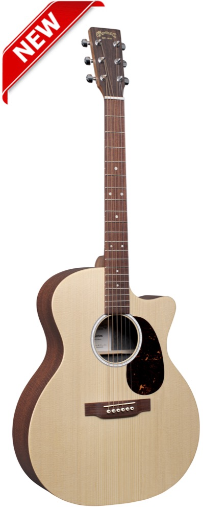 Martin GPCX2E  Grand Performance X-Series  …