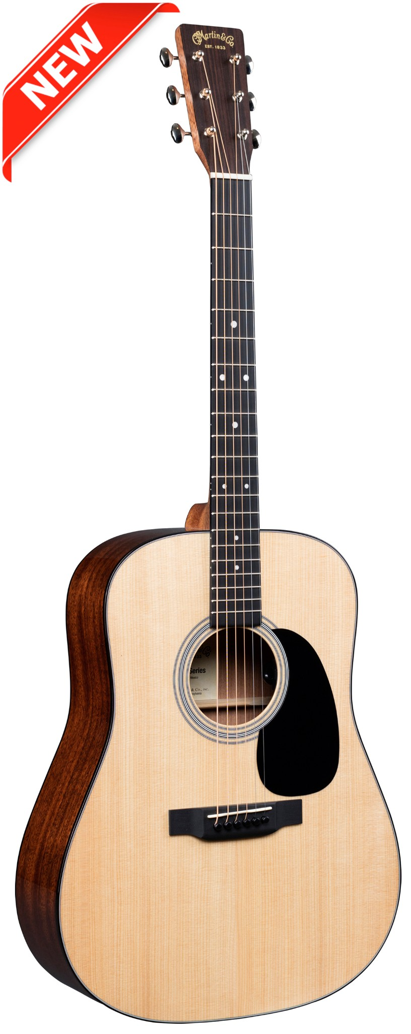 Martin D-12E Road Series All Solid Wood  …
