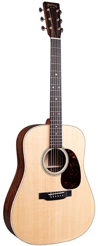 Martin D-16E Mahogany Acoustic Electric With  …
