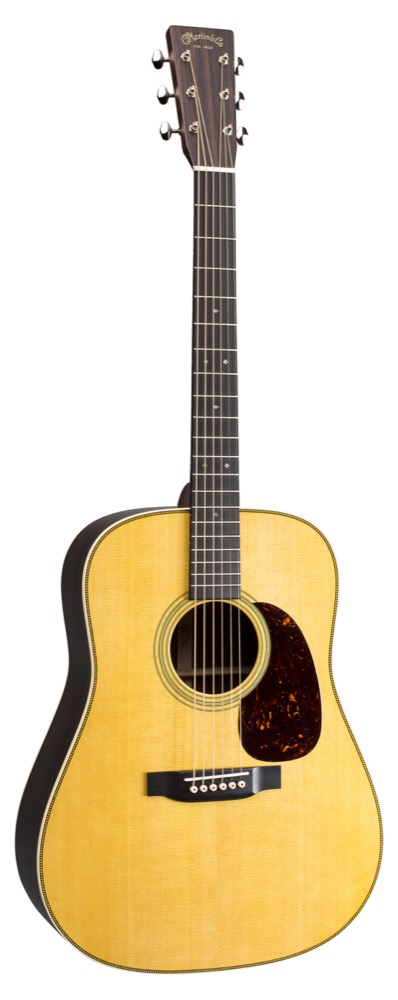 Martin HD-28E Dreadnought Acoustic /  …