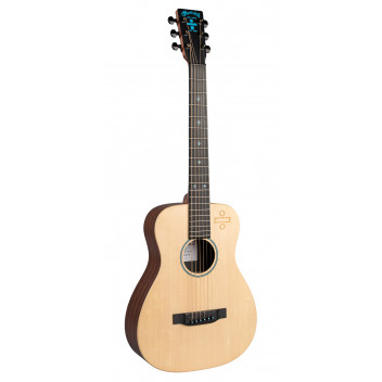 Martin Limited LX Ed Sheeran Divided With Bag