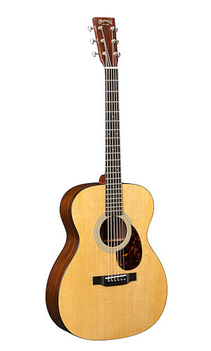 Martin OM-21 Orchestra Model Solid Spruce  …