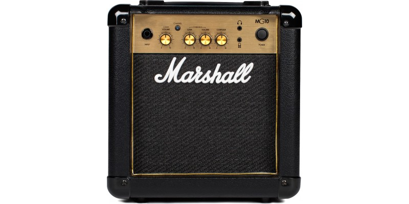 Marshall MG10G 10 Watt Guitar Amplifier