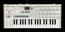 Korg MicrokorgS 37 Mini-Key Synth/Vocoder