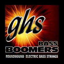 GHS Bass Boomers 45-100 M/L