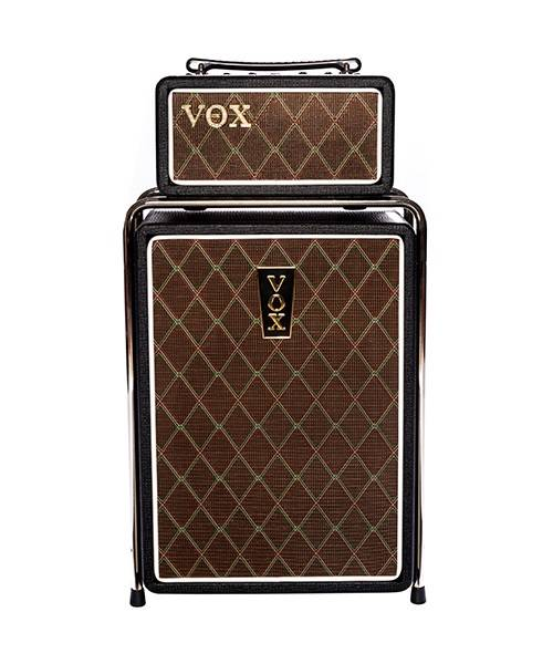 Vox MSB25 Mini Superbeetle 50w Nu Tube Amp  …