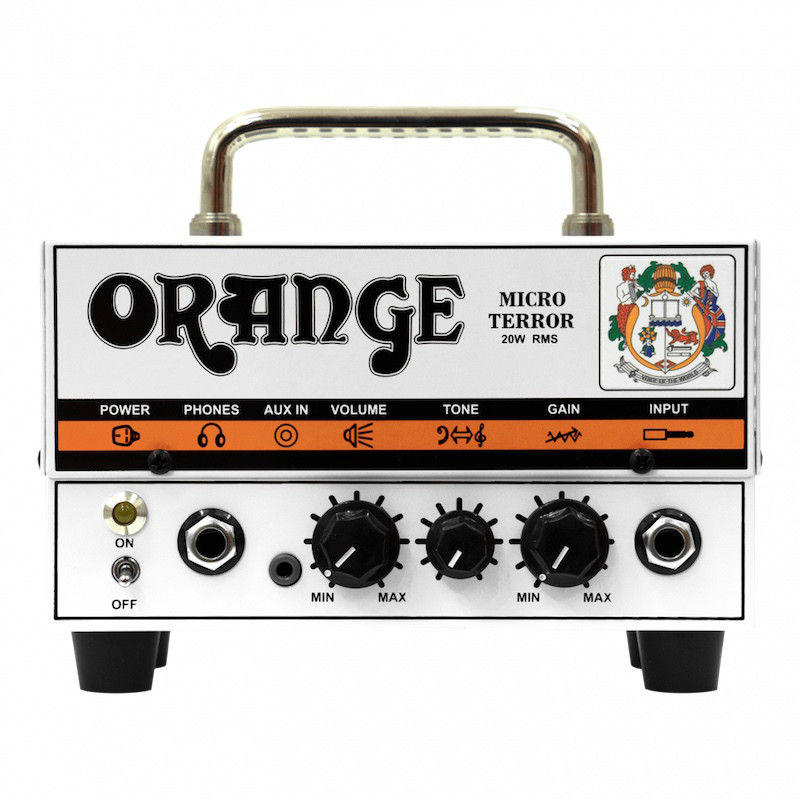 Orange MT20 Micro Terror 20 Watt Mini  …